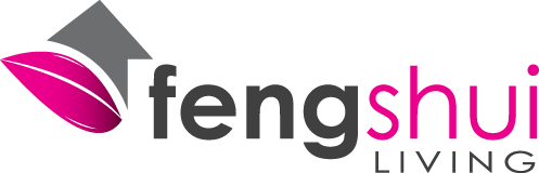 Feng Shui Living Retina Logo